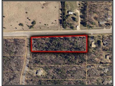 Brainerd Residential Lots & Land For Sale: L1 B1 Jacksonville Drive