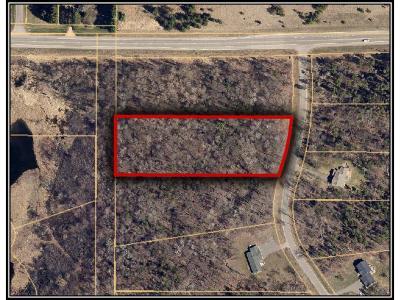 Brainerd Residential Lots & Land For Sale: L2 B5 Jacksonville Drive