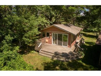 Single Family Home For Sale: 21047 County Road 3 #6