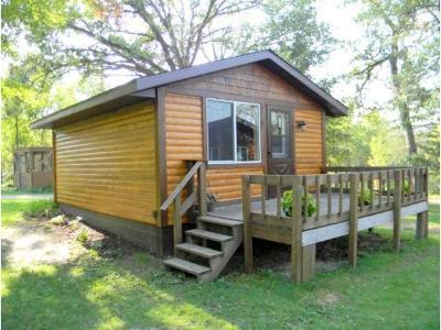Single Family Home For Sale: 21047 County Road 3 #2
