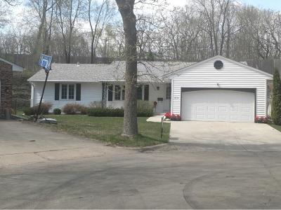 Hennepin County Single Family Home For Sale: 8554 W 28th Street