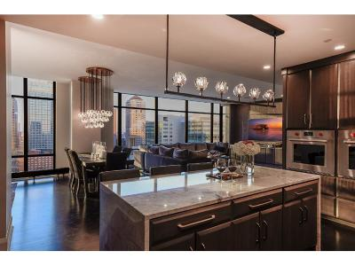 Minneapolis Condo/Townhouse For Sale: 201 S 11th Street #1720