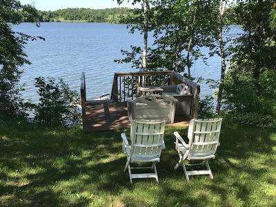 Single Family Home For Sale: 11502 Stillson Road