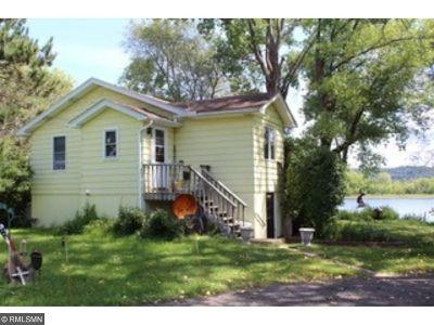 Bayport Single Family Home For Sale: 105 Lake Circle