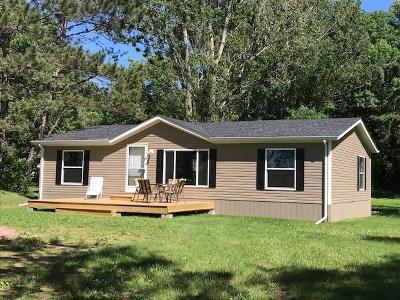 Single Family Home For Sale: 11506 Stillson Road