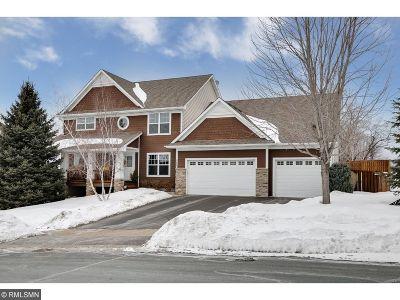 Shakopee Single Family Home For Sale: 9023 Horizon Drive