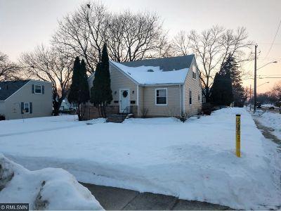 Minneapolis Multi Family Home For Sale: 6000 Columbus Avenue