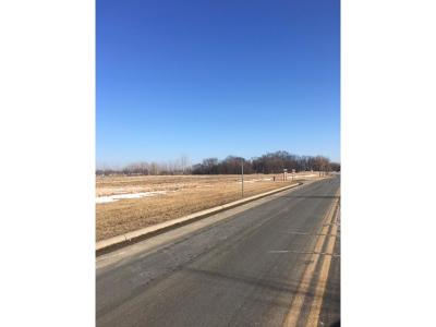 McLeod County Residential Lots & Land For Sale: Xxx Golf Course Road