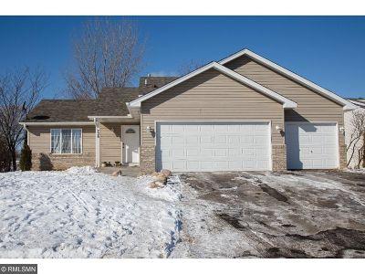 Cambridge Single Family Home For Sale: 726 Joes Lake Road SE
