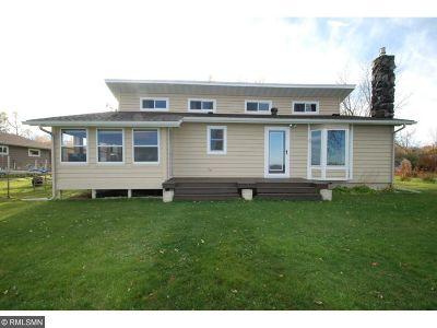 Brainerd Single Family Home For Sale: 18057 Bernard Trail