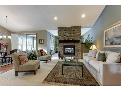 Bloomington MN Condo/Townhouse For Sale: $569,900