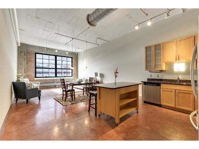 Condo/Townhouse For Sale: 250 Park Avenue #604