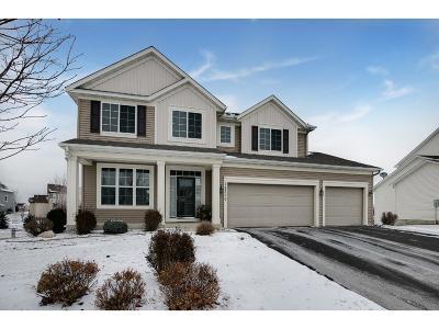 Farmington Single Family Home For Sale: 18350 Duluth Street