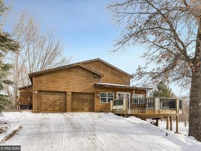 Andover Single Family Home For Sale: 17953 Osage Court NW
