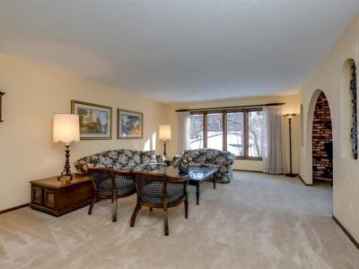 Bloomington MN Single Family Home For Sale: $384,900