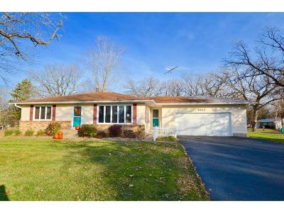 Single Family Home Contingent: 5517 311th Street