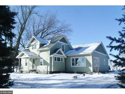 McLeod County Single Family Home Contingent: 10151 Jet Avenue