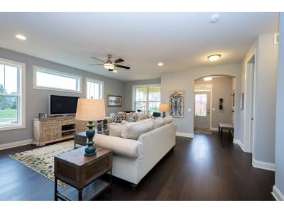 Lakeville Single Family Home For Sale: 16631 Eagleview Drive