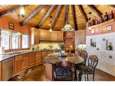 Minnetonka Single Family Home For Sale: 15190 Lynn Terrace