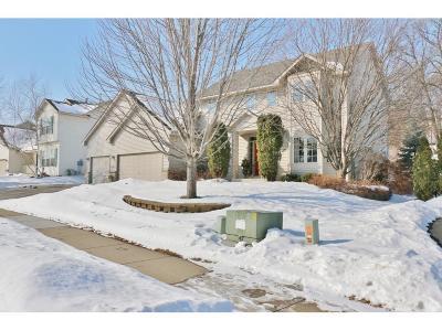 Scott County Single Family Home For Sale: 8924 Heatherton Ridge Drive