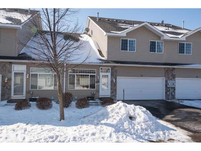 Ramsey Condo/Townhouse Contingent: 5425 144th Way NW #14