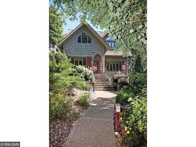 Minnetrista Single Family Home Contingent: 8850 County Road 26