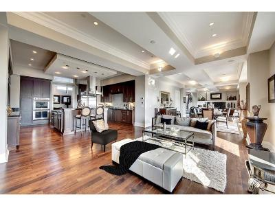 Saint Paul Condo/Townhouse For Sale: 350 Saint Peter Street #1300