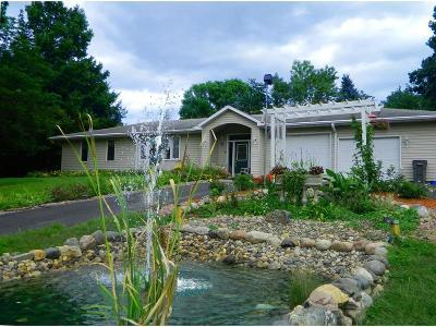 Eden Prairie Single Family Home For Sale: 9151 E Staring Lane