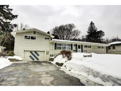 Bloomington MN Single Family Home Contingent: $274,900