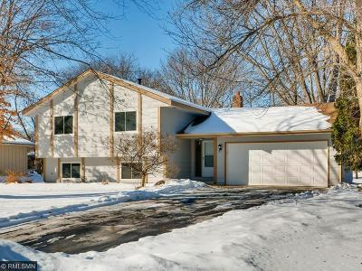 Lakeville MN Single Family Home For Sale: $274,900