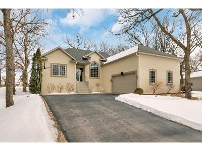 Saint Cloud MN Single Family Home Contingent: $289,500