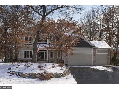 Andover Single Family Home For Sale: 15143 Thrush Street NW