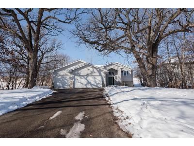 Eagan Single Family Home Contingent: 4687 Nicols Road