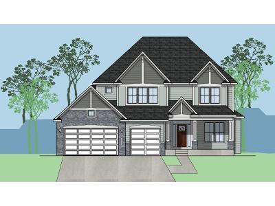 Blaine Single Family Home For Sale: 2964 132nd Avenue NE