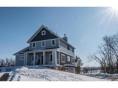 Single Family Home For Sale: 3352 Circle Bluff Trail