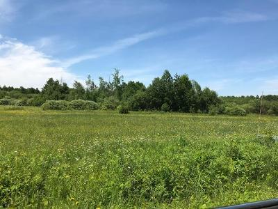 Moose Lake Residential Lots & Land For Sale: Xxx Lee Rd