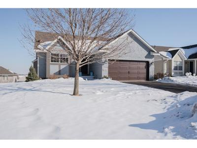 Lakeville MN Single Family Home For Sale: $324,900