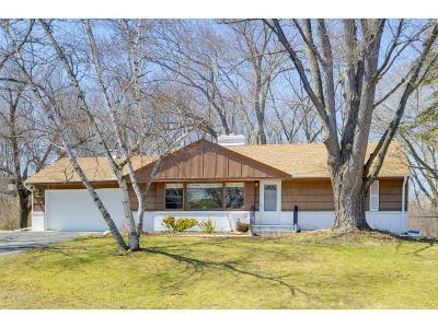 Edina MN Single Family Home For Sale: $411,000