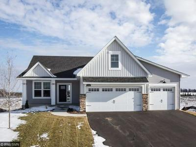 Rosemount Single Family Home For Sale: 14090 Ailesbury Avenue