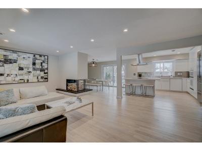 Edina MN Single Family Home For Sale: $625,000