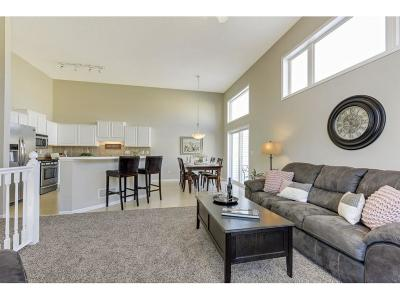 Rosemount Condo/Townhouse Contingent: 15645 Chasewood Court