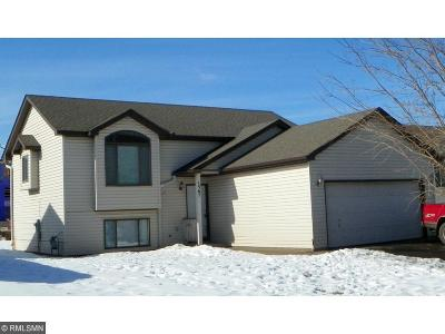 Shakopee Single Family Home Contingent: 1563 Harvest Lane