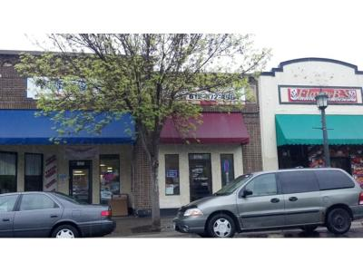 Crystal, Golden Valley, Minneapolis, Minnetonka, New Hope, Plymouth, Robbinsdale, Saint Louis Park Commercial For Sale: 1815 Nicollet Avenue
