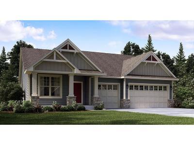 Rosemount Single Family Home For Sale: 13155 Aulden Avenue