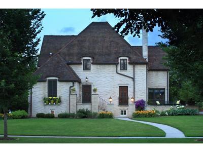 Edina MN Single Family Home For Sale: $1,195,000