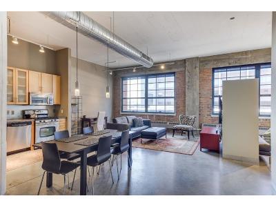 Minneapolis Condo/Townhouse For Sale: 250 Park Avenue #506