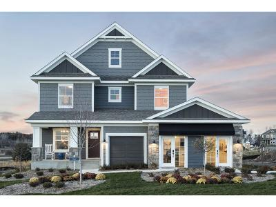 Bayport Single Family Home For Sale: 1214 Inspiration Parkway