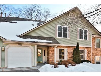Edina MN Condo/Townhouse For Sale: $169,900
