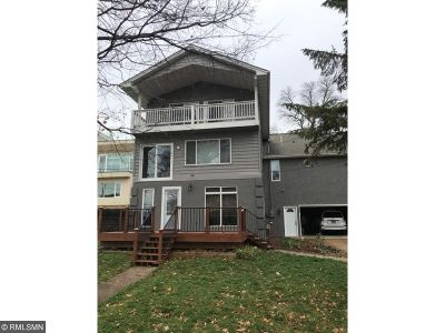 Tonka Bay Single Family Home For Sale: 165 Brentwood Avenue