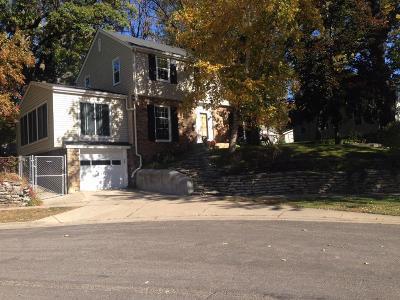 Saint Paul Single Family Home For Sale: 1995 Norfolk Avenue